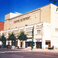 Theatre Outremont